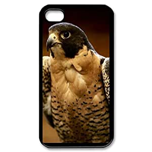 Designed iPhone 4,4S With Porwerful face of animals phone cases