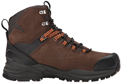 Merrell Phaserbound Waterproof - Botas de senderismo Hombre Marrón (Clay/orange)