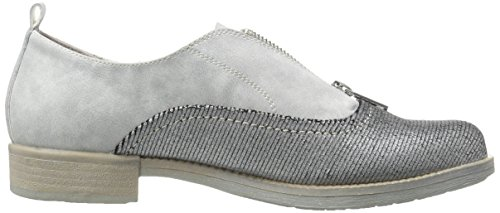 Laundry Chinese Silver By Dirty Tailored Smooth Women's Oxford zqgqwTH