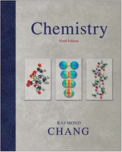 Chemistry raymond chang 9780073221038 amazon books fandeluxe Choice Image