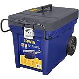 Caixa Irwin Contractor Irwin