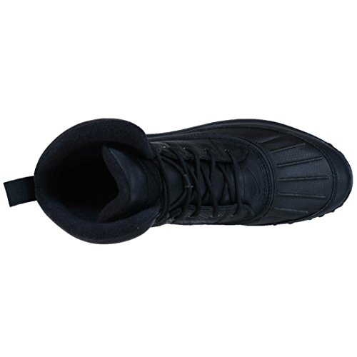 Nike Heren Kynwood Laars Zwart / Zwart