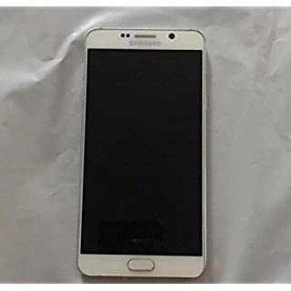 Samsung Galaxy Note 5 N920T 32GB - White (T-Mobile)