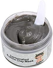 Face Mask, Clay Mask, Peel Off Mask Clay Mask Skin Care Mask Mud Whitening Fuktgivande anti aging mask mot fläckig hud