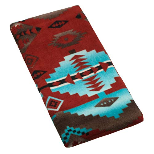 "Sunny Bay XL Body Heating Pad 10.5"" x 24"", Washable Cover, Moist Heat (Cody Copper)"