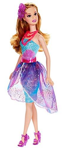 Barbie and The Secret Door Mermaid Doll