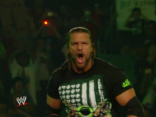 D-Generation X vs. Legacy: SummerSlam - August 23, -