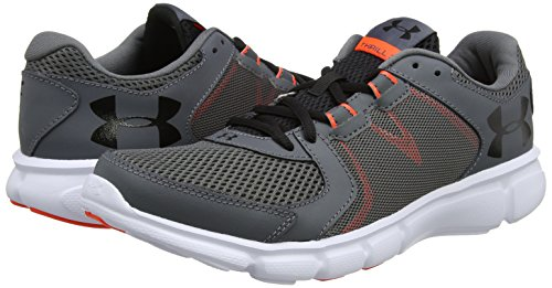 the latest 4b12f 10c23 Under Armour Thrill 2 Running Shoes - SS17-15 - Black ...