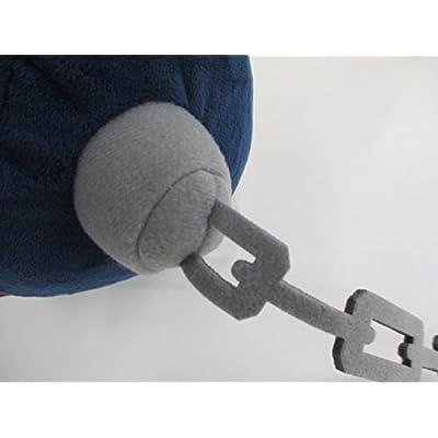 Sanei Super Mario All Star Collection - AC24 - Chain Chomp 5