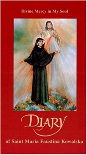 Image result for saint faustina divine mercy