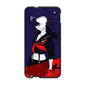 Happy Warrior blood sword girl Cell Phone Case for HTC One M7