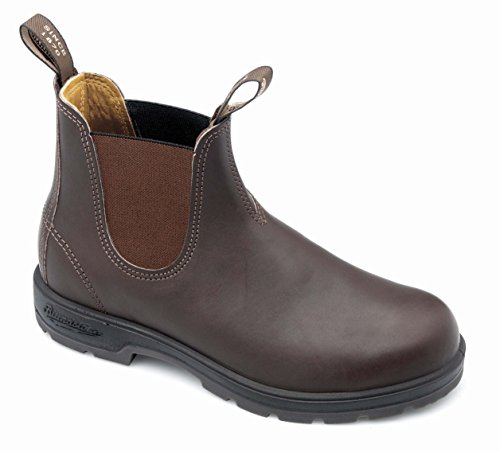 Blundstone Unisex Super 550 Series Boot,Walnut,5.5 UK/6.5 M US/8.5 B(M) US ()