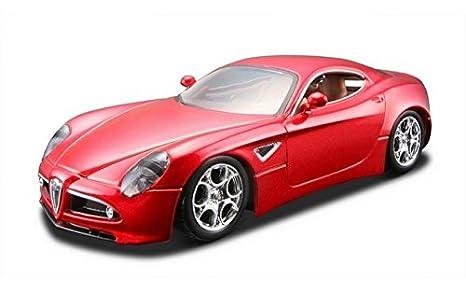 Buy Newray City Cruiser Alfa Romeo 8c Competizione 1 32 Scale