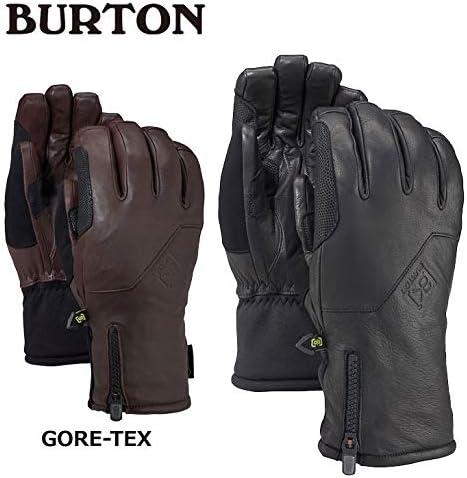 バートン 18-19 グローブ ゴアテックス [ak] GORE-TEX Guide Glove (True黒)黒 (M)