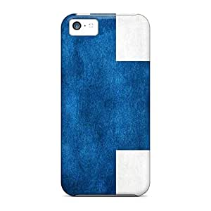 Case888cover Shockproof Scratcheproof Finland Hard Cases Covers For Iphone 5c