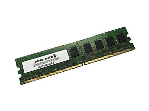 MEM-2900-1GB= 1GB DRAM Memory for Cisco Router 2911 (PARTS-QUICK ® BRAND)