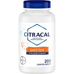 Citracal Petites, Highly Soluble, Easily...