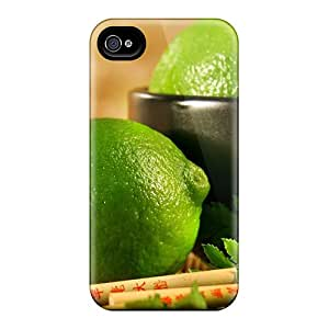 New RoccoAnderson Super Strong Lime Fruit Cases Covers For Iphone 6