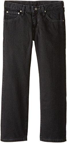 Lee Big Boys' Husky Premium Select Straight Leg Jean