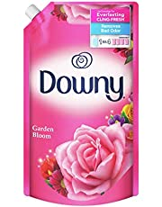 Downy Garden Bloom Concentrate Fabric Softener Refill, 1.6L
