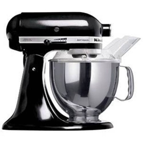 KitchenAid Artisan - Color negro