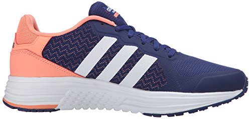 online store 10a00 5499a free shipping adidas neo cloudfoam flyer sneaker 14744 d55b6 best price  amazon adidas womens cloudfoam flyer w running shoe unity ink white sun  glow 9.5