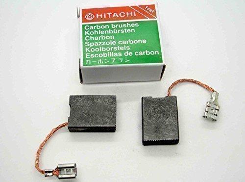Balais de Charbon Hitachi Meuleuse DAngle G23 Ss2 G23ss2 999089 999061 7mmx17mm H13