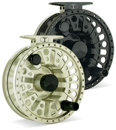 Tibor Gulfstream Fly Reel with Free $80 Gift Card (Jet (Tibor Trout Reel)