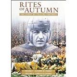 Rites of Autumn 8: Conflict & Change