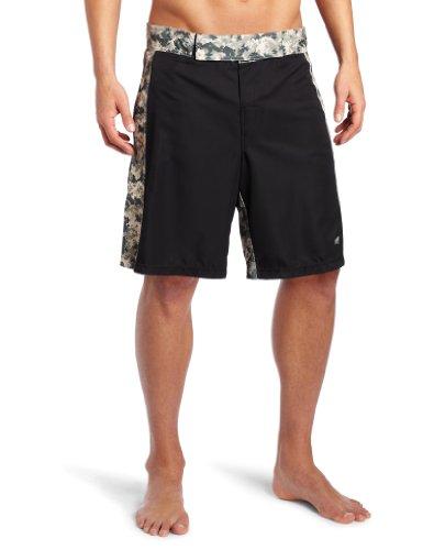 Camo Soffe Shorts - 2