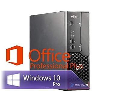 Ankermann Up to Windows 10 - Ordenador de sobremesa (Intel CPU 2X ...