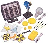 Electronix Express Solar Educational Kit - Deluxe Version