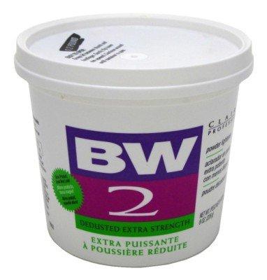 (Clairol Bw2 Powder Lightener Extra-Strength Tub 8 Ounce (227gm) (2 Pack))