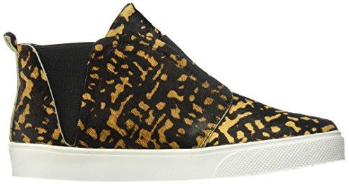 Kaanas Femmes Toluca Chelsea Sneaker Camel