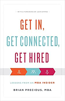 Get Connected Hired Lessons Insider ebook product image