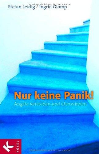 Nur keine Panik!: Ängste verstehen und überwinden