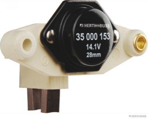 HERTH+BUSS JAKOPARTS 35000153 Regulador del alternador HERTH + BUSS GMBH & CO.KG
