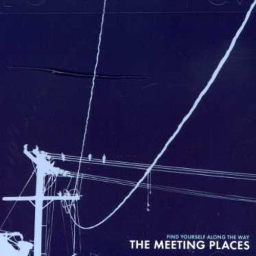 Meeting Cd - Find Yourself Along The Way