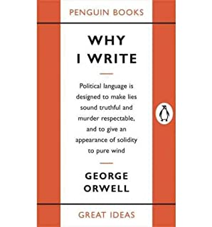 a collection of essays harvest book amazon co uk george orwell why i write great ideas by orwell george author