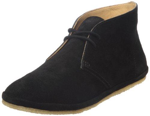 Clarks Desert Grace 2034993 Damen Desert Boots Schwarz (Black Sde)