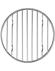 Mrs. Anderson's Baking 43193 Professional Round Baking and Cooling Rack, 6-Inches