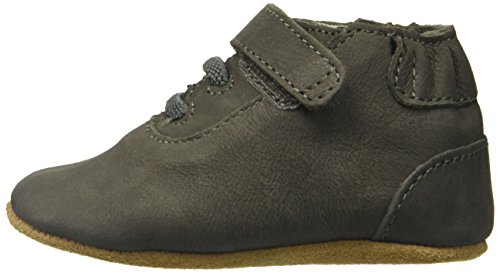 Pictures of Robeez Boys' George Shoe First KicksGrey12-18 65.75421.02.073.12.58 5
