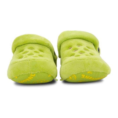 Sensation Pantofole Verde Donna verde Footwear dUwXqCUx