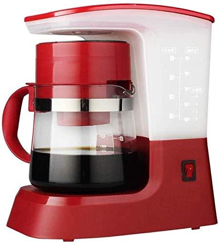 Jsmhh Máquina de café - Inicio semiautomática del Filtro de Papel ...