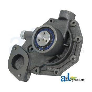 Water Pump 02//200850 02//201457 02//201630 for JCB Backhoe Laoder 3CX 4CX