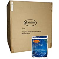 75 Kenmore Canister Type C Sears Vacuum Bags, Canister, Panasonic Vacuum Cleaners, MC-V150M,20-50558, MC-V9600 thru V9699, 20390, 20400, 20410, 20430, 20450, 21400, 21401, 21430, 21435, 21450, 21480, 21484, 21485, 22143, 22145, 22345, 22348, 22350, 22450, 22551, 23045,