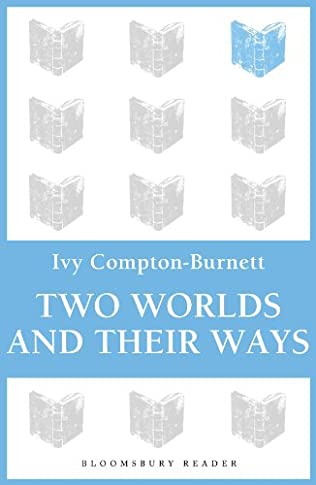 book cover of Two Worlds and Their Ways
