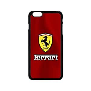 EROYI Ferrari sign fashion cell phone case for iPhone 6