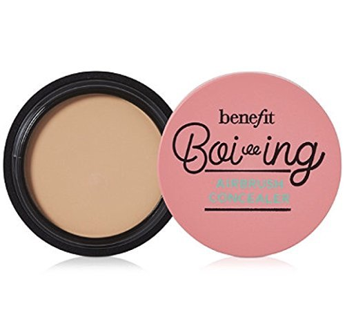 Benefit cosmetics deluxe boiing concealer 0.05oz shade 1 travel size