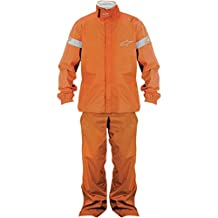 Alpinestars Quick Seal Out 2013 Jacket and Pants Orange MD